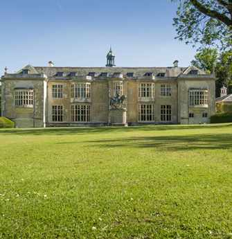 Hartwell House Country House Hotel Near Buckinghamshire
